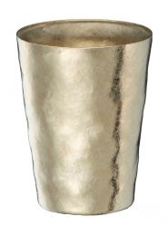 TITANESS Tumbler Antique Gold Tapered(S)