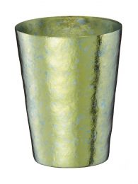 TITANESS Tumbler Lime Green Tapered(S)