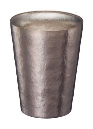 TITANESS Tumbler Sepia Tapered(S)