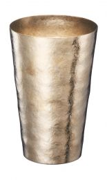 TITANESS Tumbler Antique Gold Tapered(L)